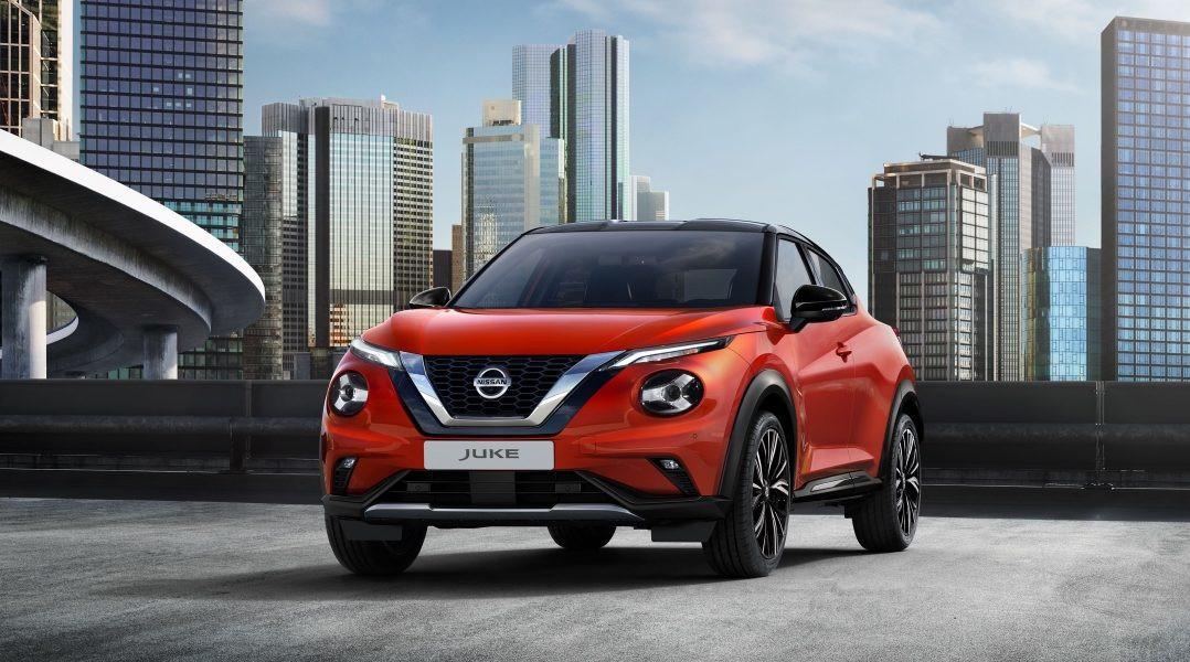 Nissan Juke 2020 Premiere edition | Aben en van de Schelde