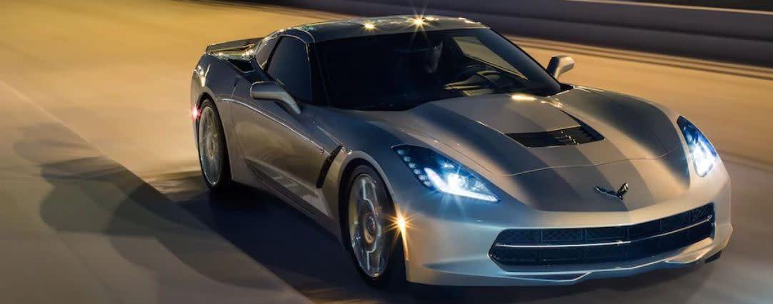 2019 Chevrolet Corvette for Sale in Elk Grove, CA