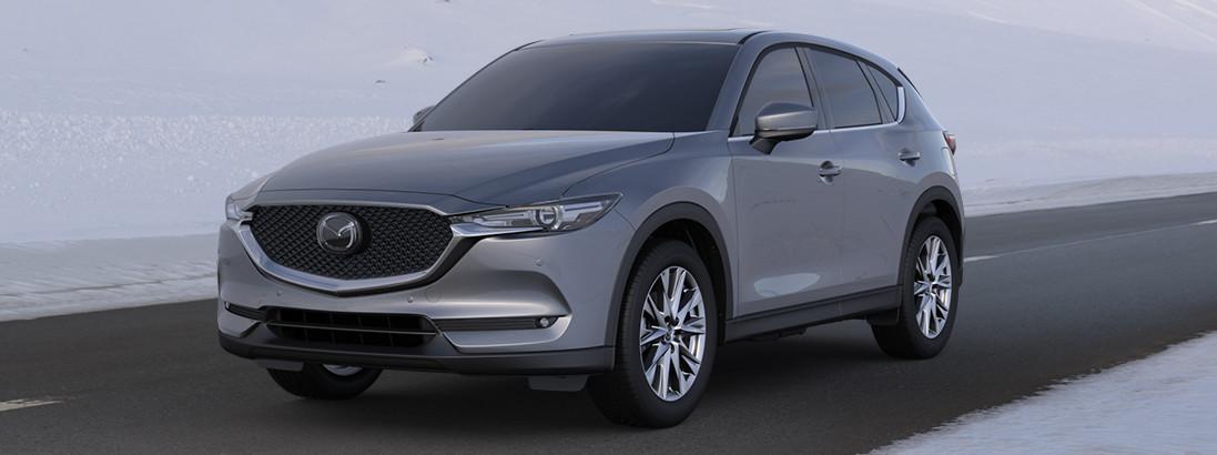 2020 Mazda CX-5 for Sale near Ann Arbor, MI