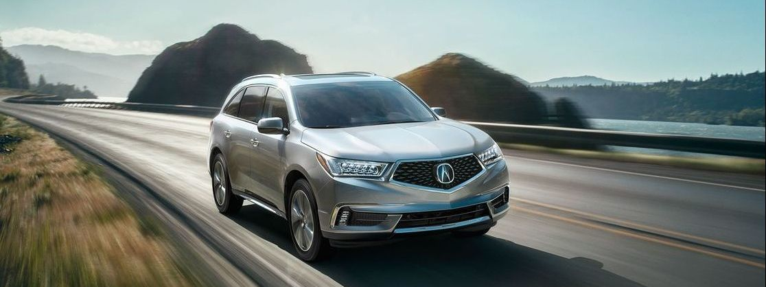 2017 Acura MDX for Sale near Tysons Corner, VA