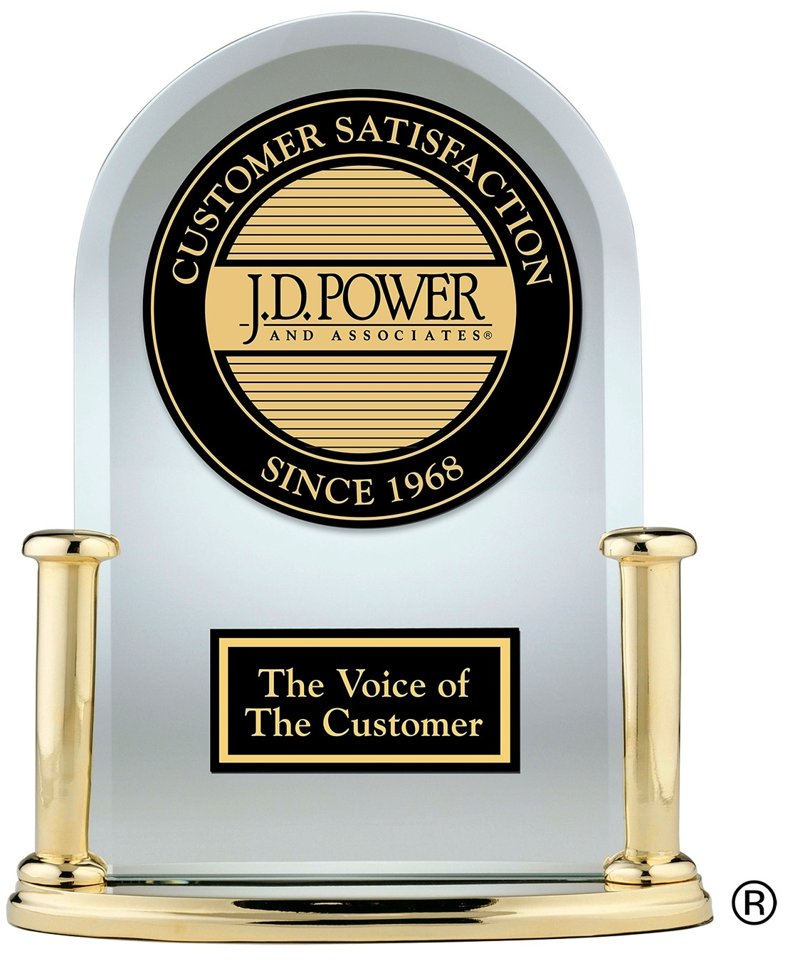 J.D. Power Trophy