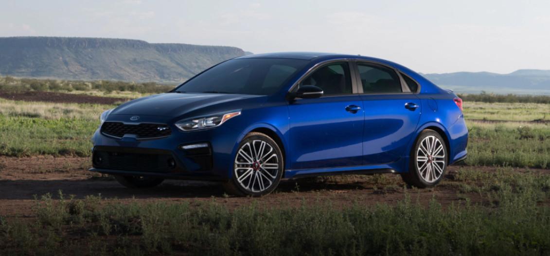 2020 Kia Forte for Sale near Lincoln, NE