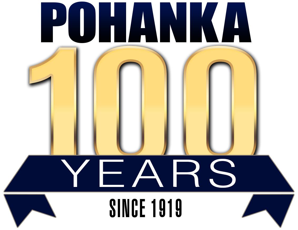 Part of the Pohanka Family of Dealerships!