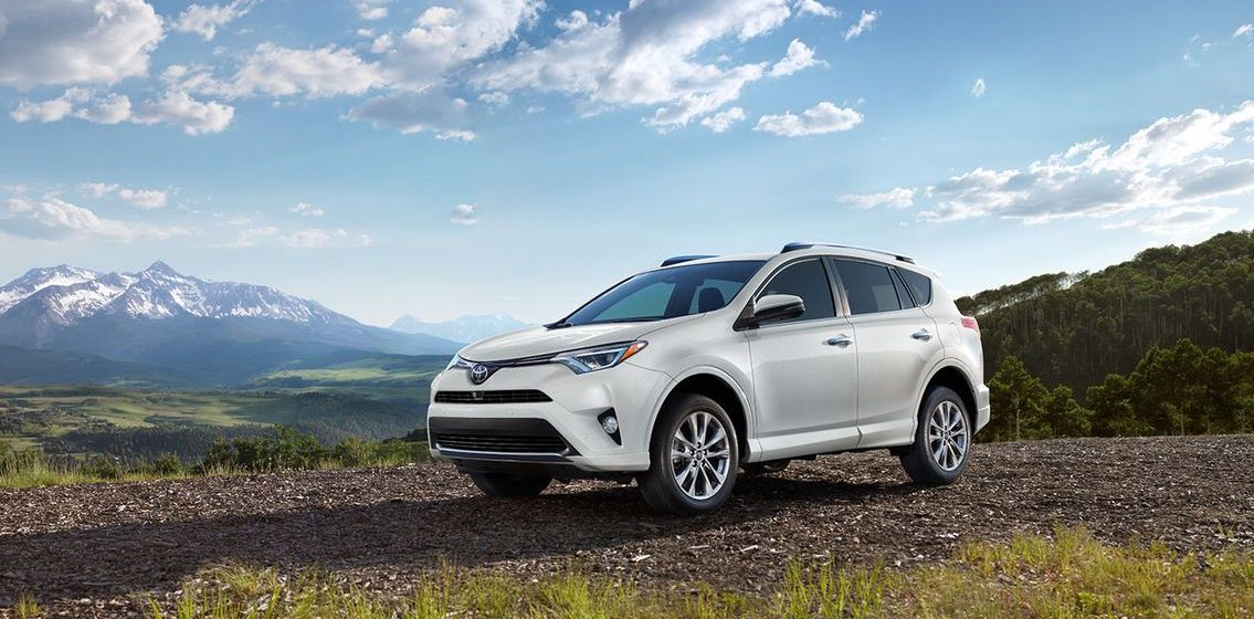 2017 Toyota RAV4 for Sale near Belvidere, IL
