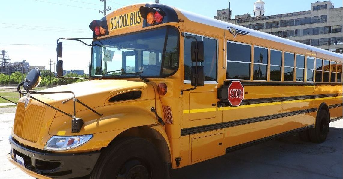 Used School Buses for Sale - Midwest Transit Equipment