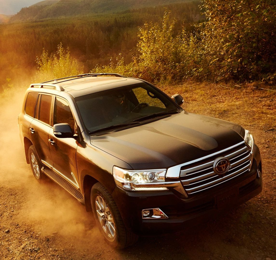 2019 Toyota Land Cruiser for Sale near Oxford, PA