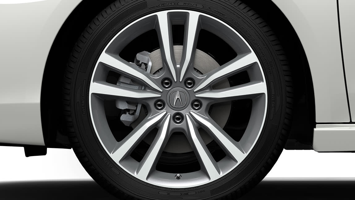 Acura Vehicles: Tire and Brake Care