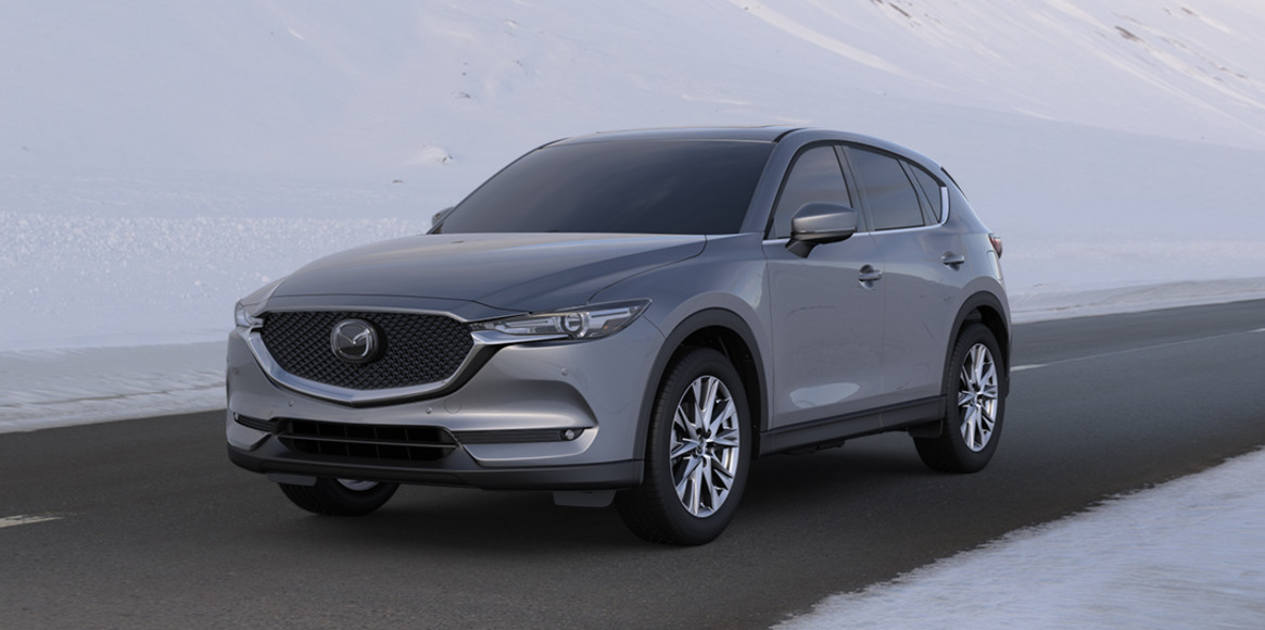 2020 Mazda CX-5 for Sale near Albany, NY