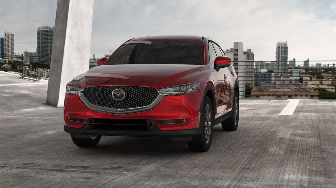 2018 Mazda CX-5 for Sale in Brighton, MI