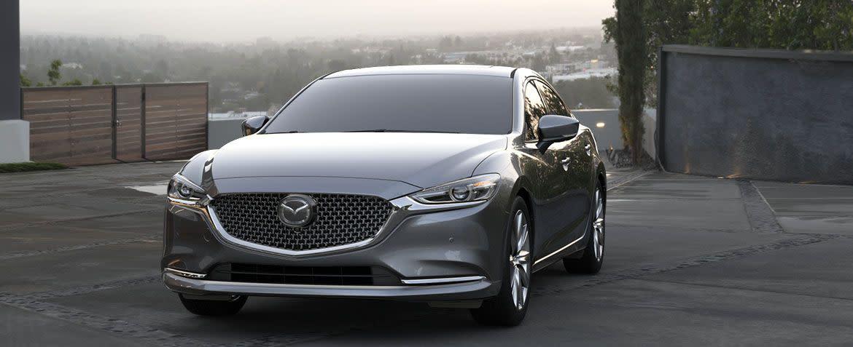 2019 Mazda 6 Sedan for Sale in Orange, CA