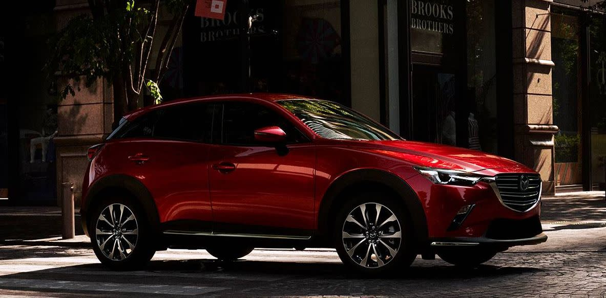 2019 Mazda CX-3 for Sale near Killeen, TX