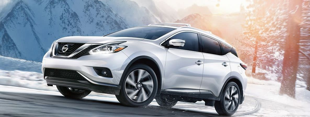 2017 Nissan Murano for Sale near Chicago, IL