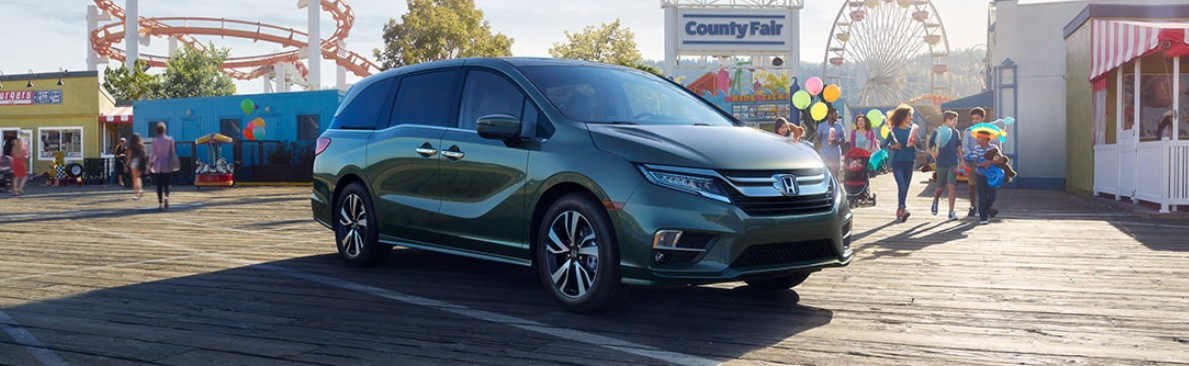 2020 Honda Odyssey for Sale near Cocoa, FL