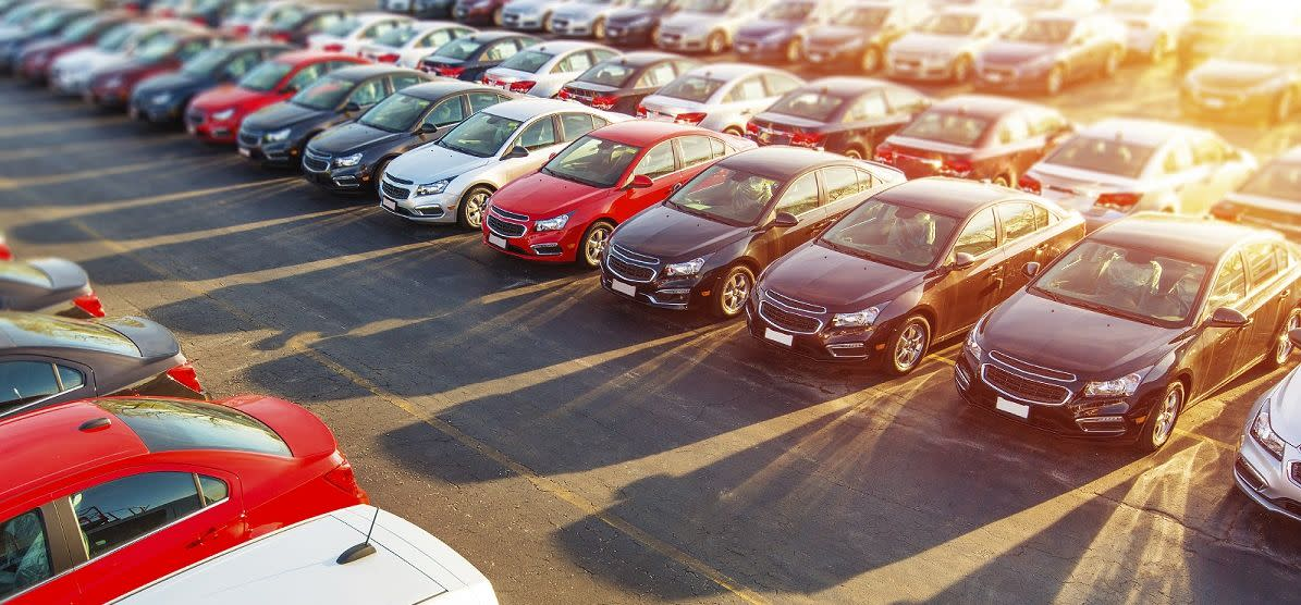 Find Your Next Car at Honda of Chantilly