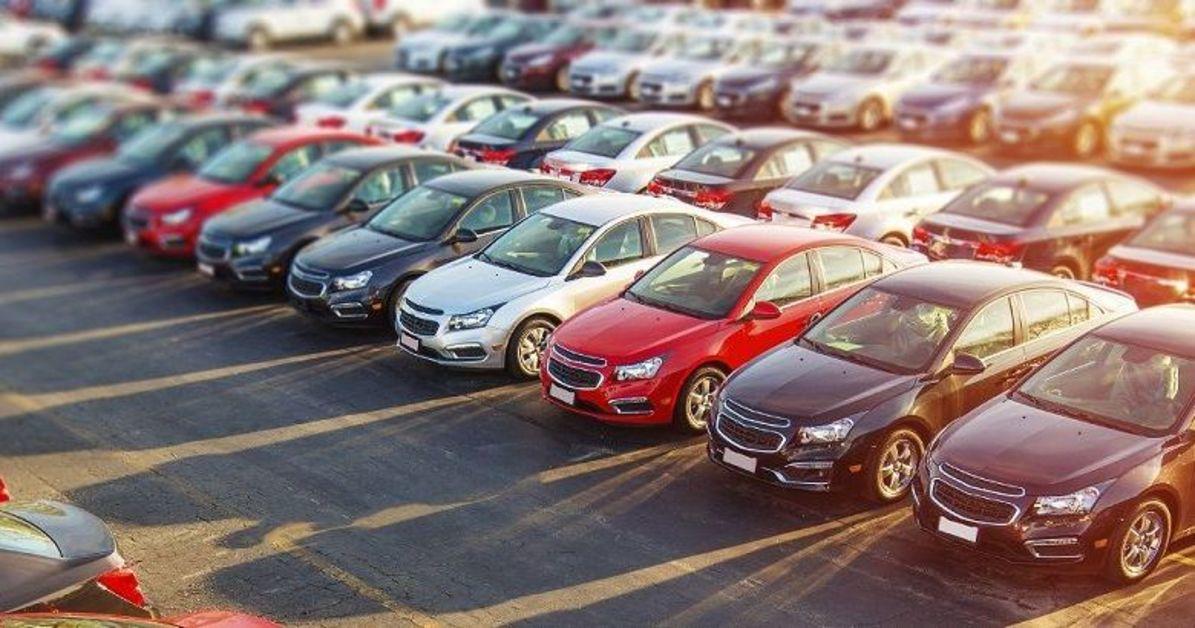 Amplia gama de vehículos eléctricos