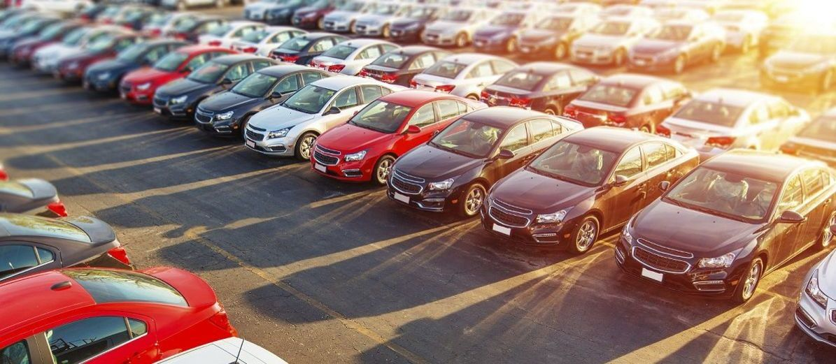 Used Cars for Sale in Rockford, IL
