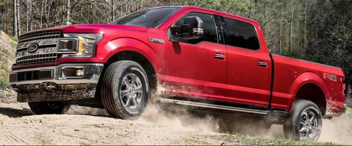 2018 Ford F-150 for Sale near Lubbock, TX
