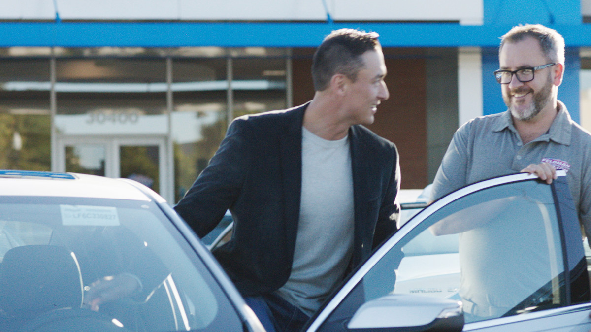 Edmunds Car Appraisal >> How To Determine The Value Of A Used Car Waterford Mi