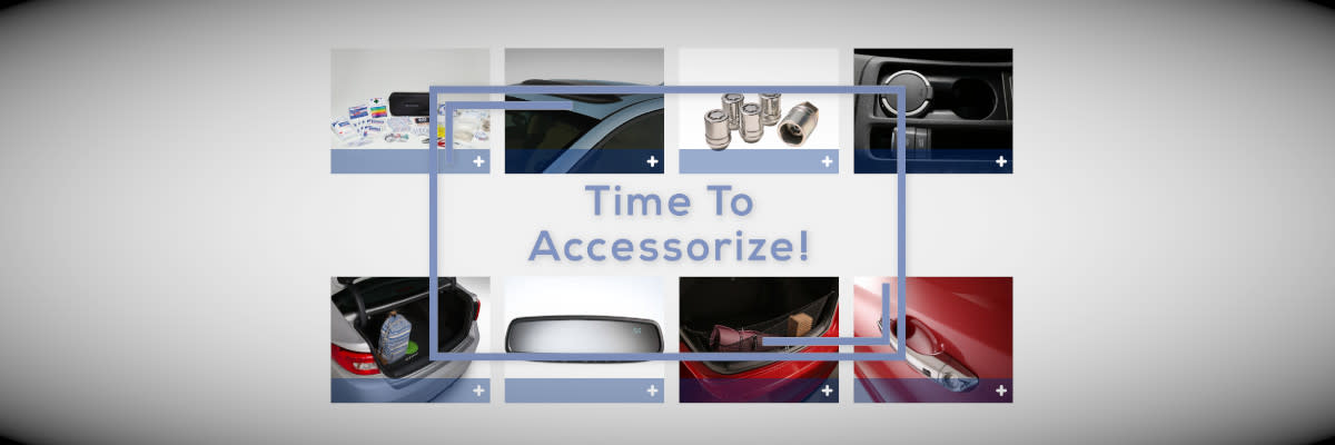 Hyundai Knows You Are A Busy Person, Their Accessories Are Built To Help  You Be Practical, And Get Things Done! Here Are The Top Four Elantra  Accessories ...