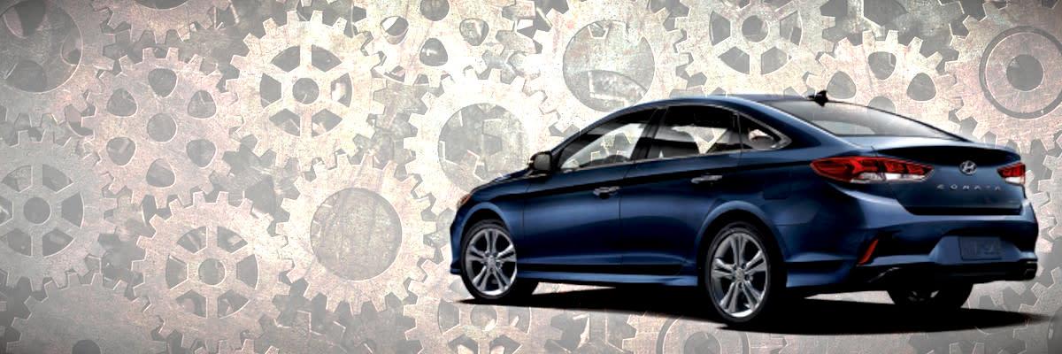 Hyundai Sonata Parts >> Hyundai Sonata Parts Are Precious World Car Hyundai North