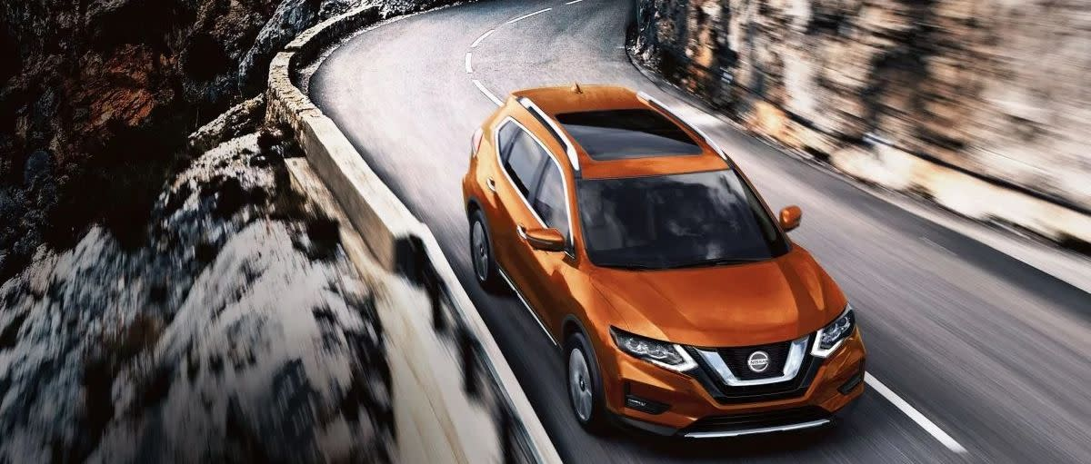 2019 Nissan Rogue for Sale near Orland Park, IL
