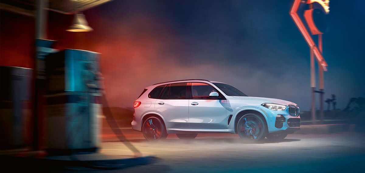 2019 BMW X5 Financing near Vero Beach, FL