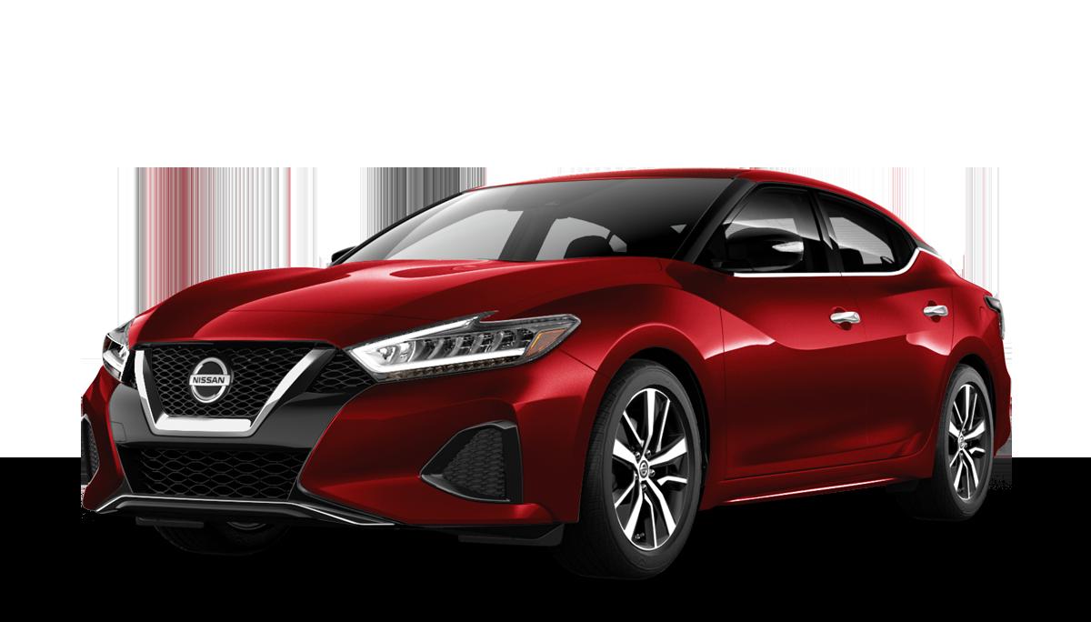 2020 Nissan Maxima Discounts