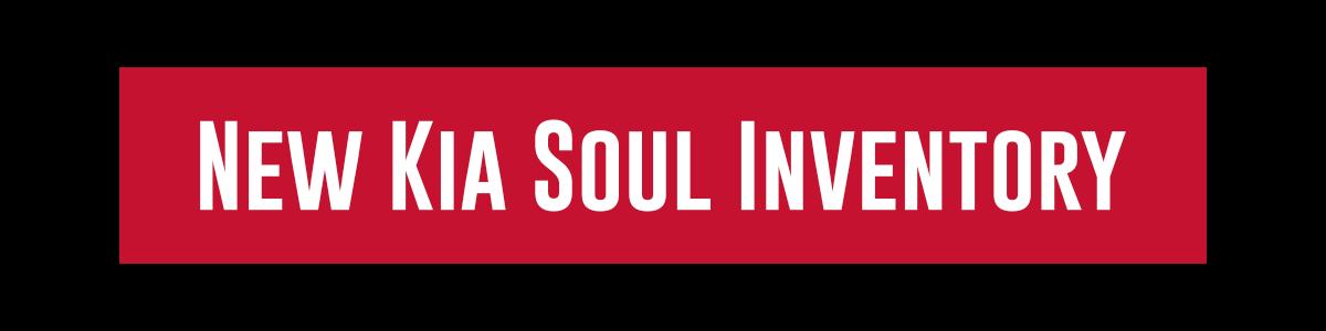 New Kia soul