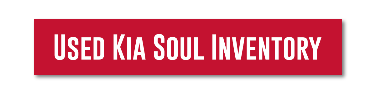 Used Kia soul