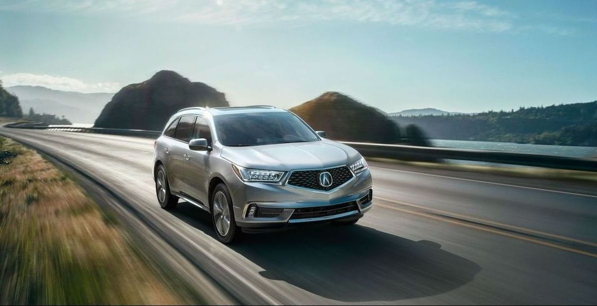 2017 Acura MDX for Sale near Annandale, VA