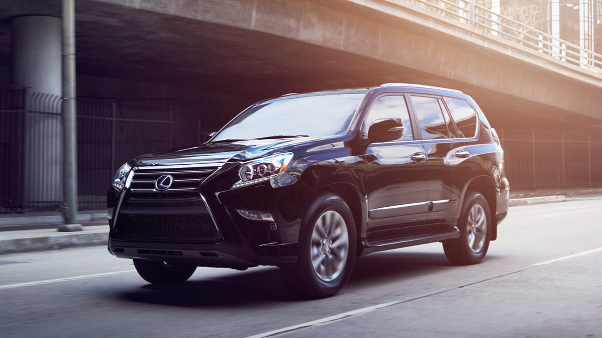 2019 Lexus GX 460 Leasing near Rockville, MD