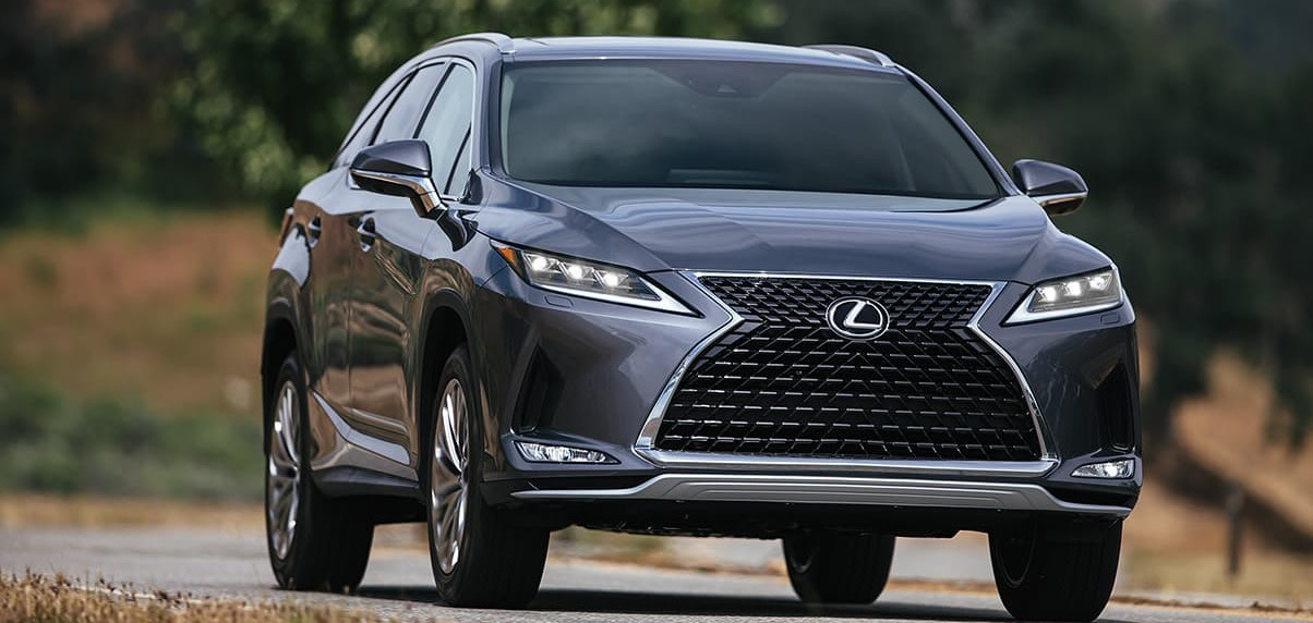 2020 Lexus RX 350 for Sale near Baltimore, MD