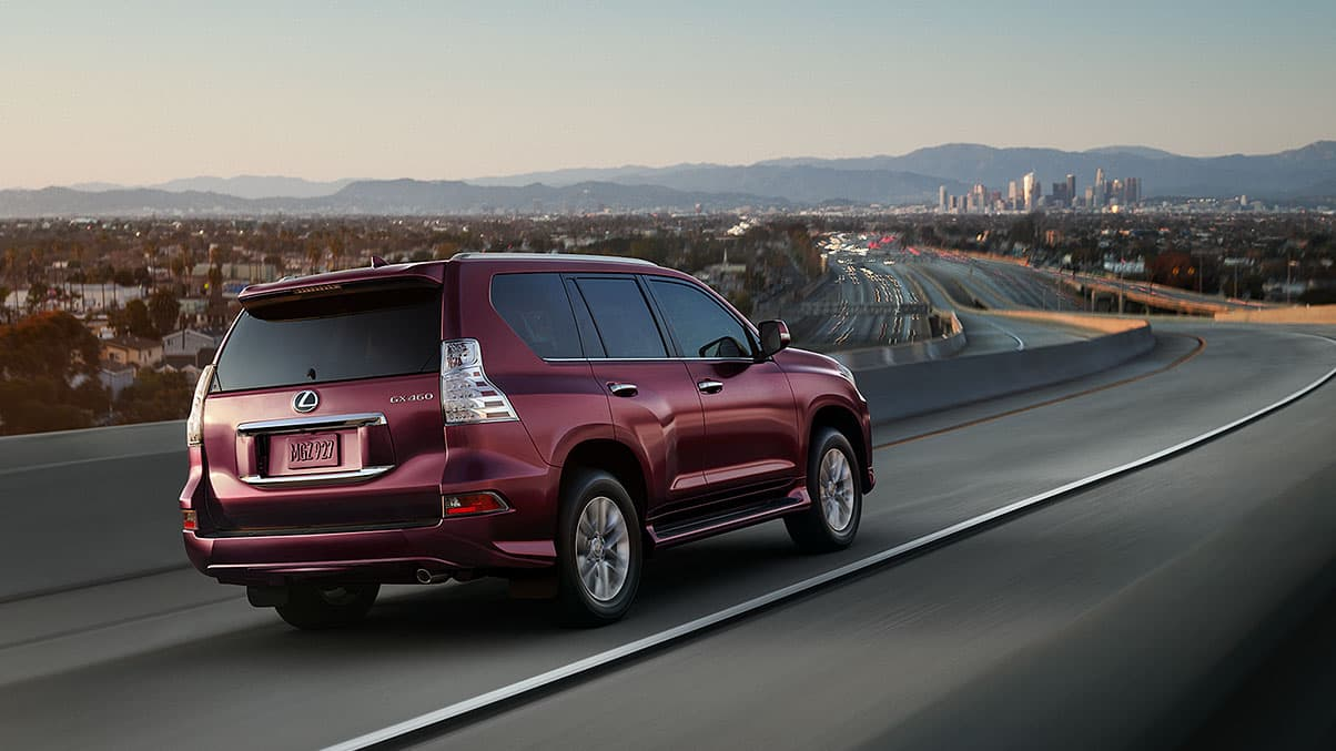 2020 Lexus GX 460 Leasing near East Hampton, NY
