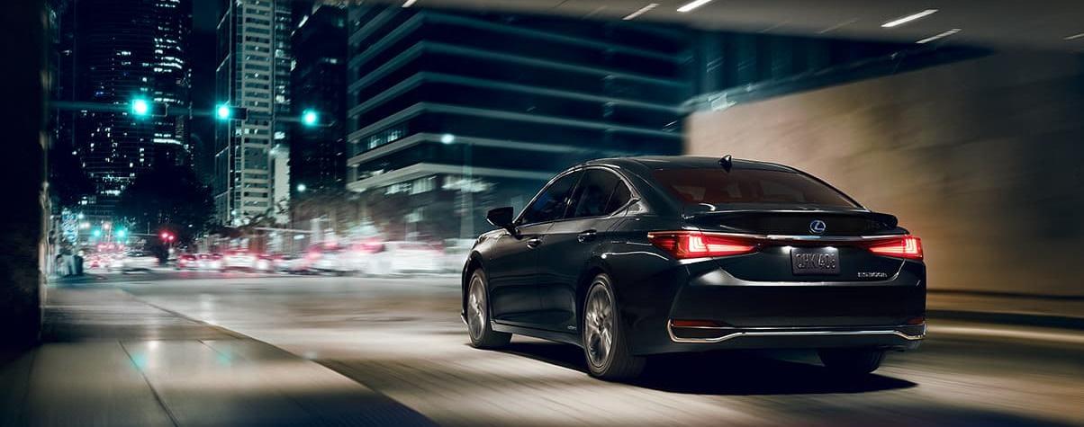2020 Lexus Hybrid Vehicles in Chantilly, VA