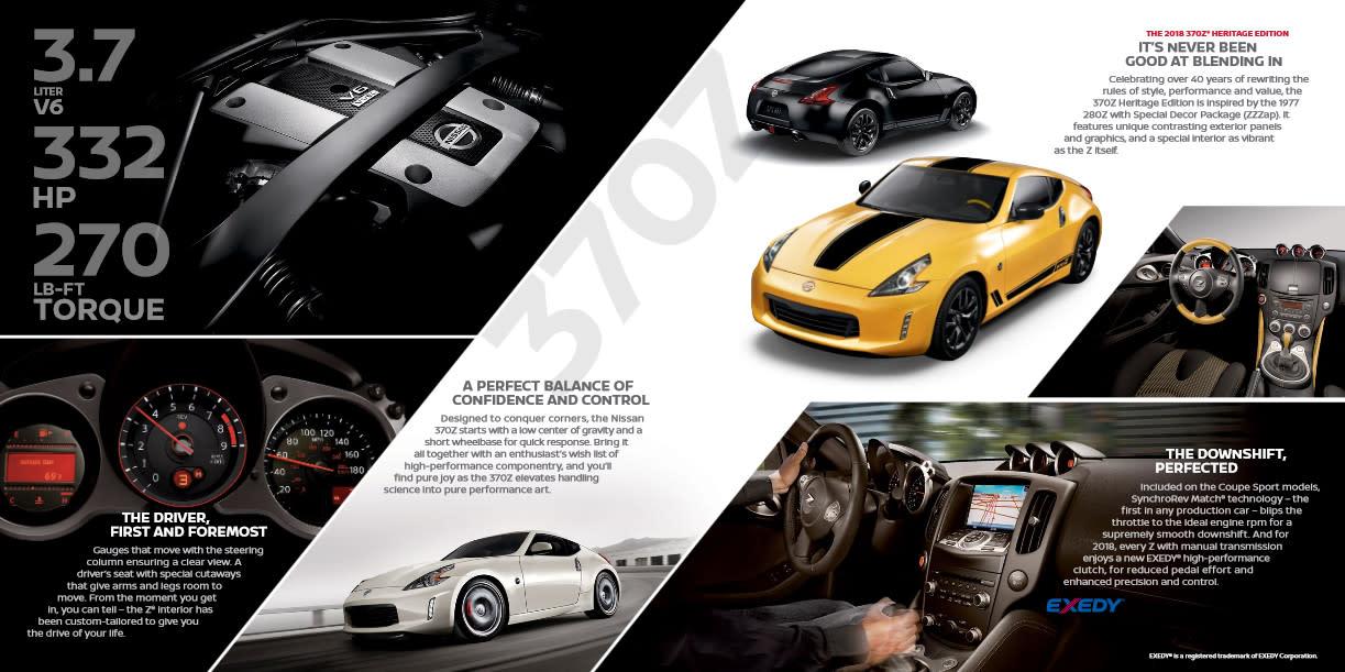 Nissan 370Z | San Antonio | Sales, Service & Parts