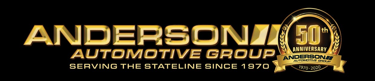 Anderson Automotive Group 50 Year Anniversary