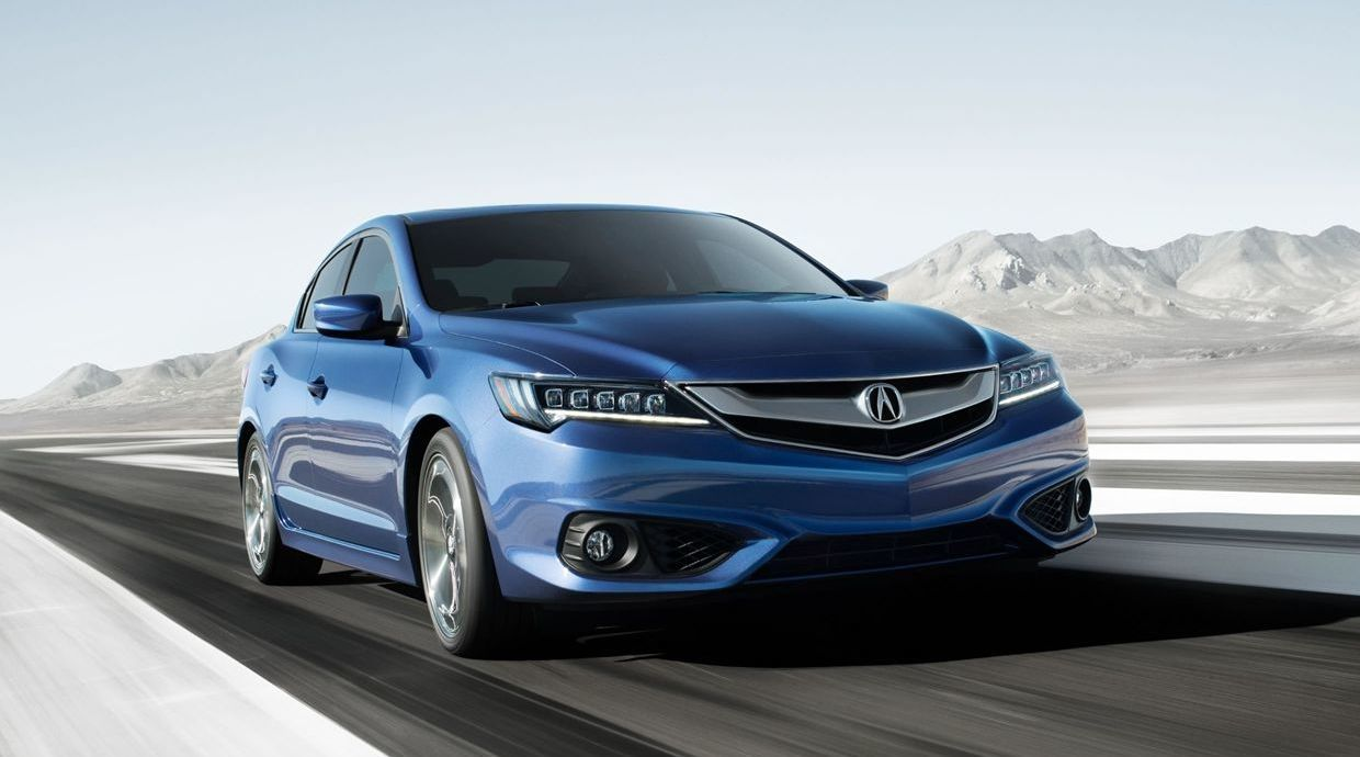 2018 Acura Technology Features near Washington, DC