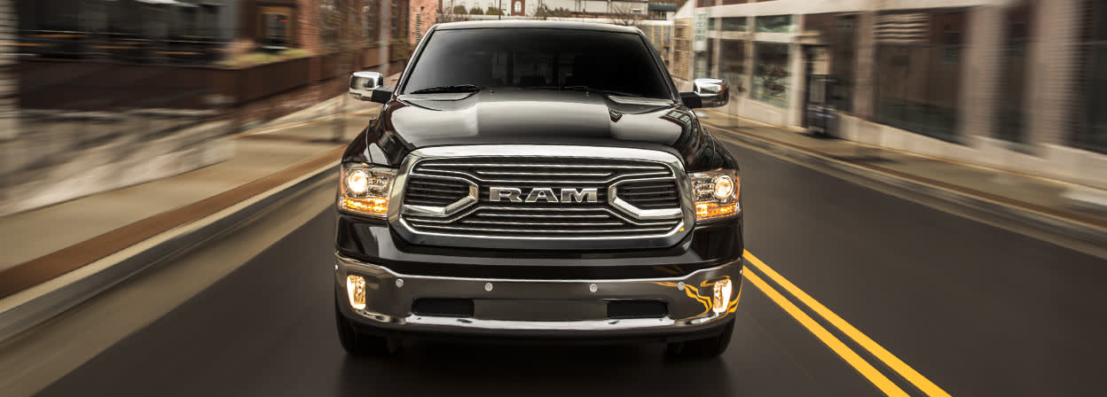 2018 Ram 1500 vs 2018 Ford F-150 in Edmonton, AB