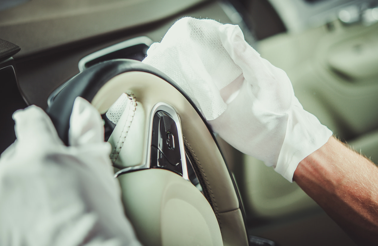 Tips for Sanitizing Your MAZDA in Yorkville, NY