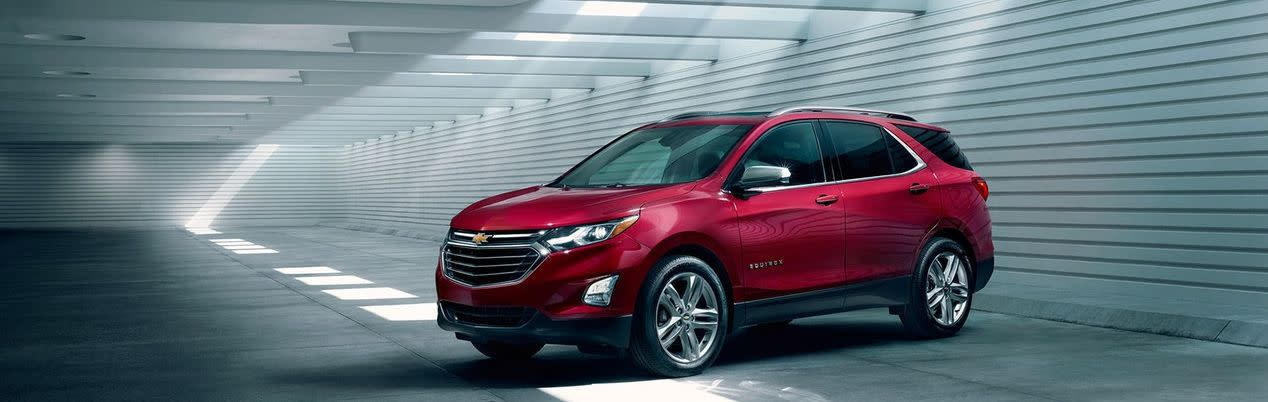 2018 Chevrolet Equinox for Sale in Highland, IN
