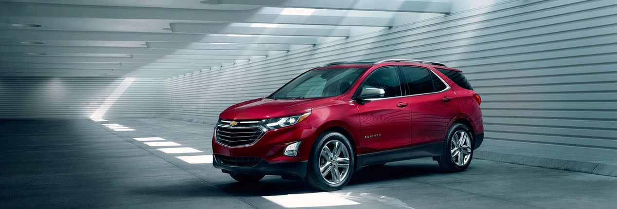 2019 Chevrolet Equinox for Sale near Orland Park, IL