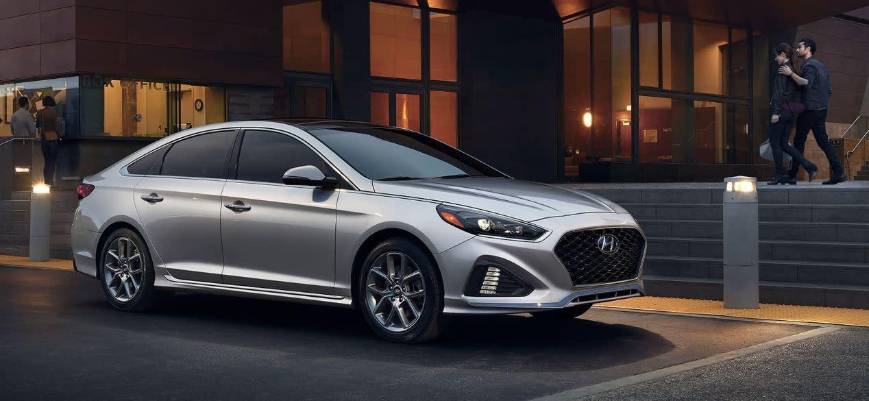 Hyundai Sonata 2019 a la venta cerca de Washington, DC