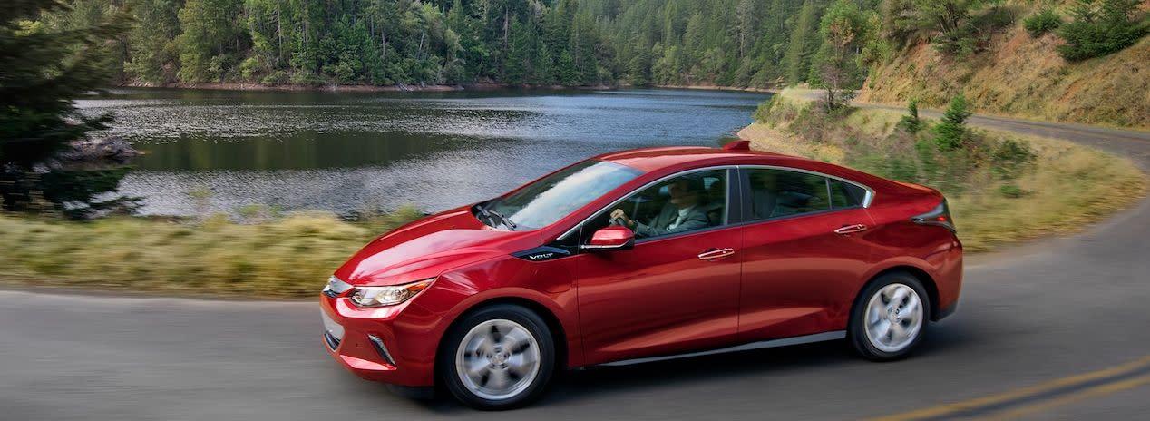2019 Chevrolet Volt Leasing near Manassas, VA