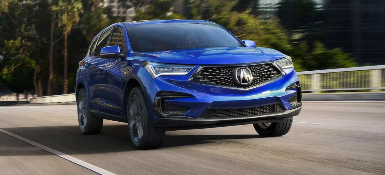 2020 Acura RDX for Sale near Washington, DC