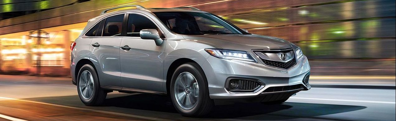 Acura RDX Financing In Hoffman Estates IL Mullers - Acura special financing