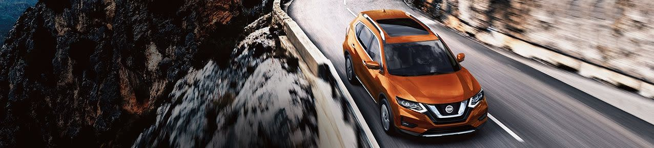 2019 Nissan Rogue Financing near Garden City, NY