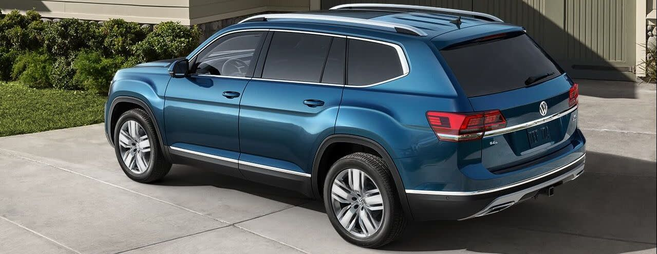 2018 Volkswagen Atlas for Lease near Laurel, MD