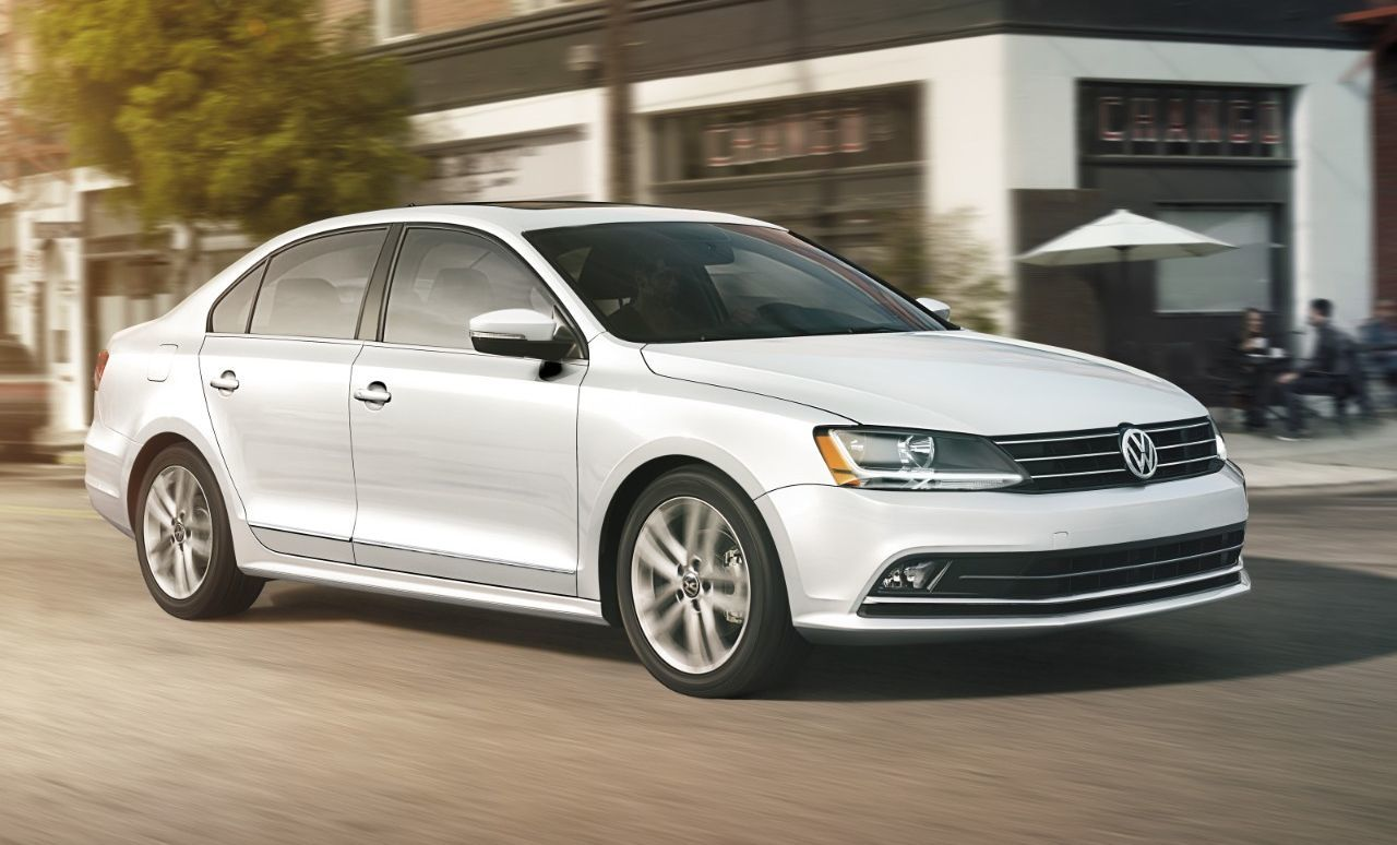 2017 Volkswagen Jetta Safety Features in Capitol Heights, MD