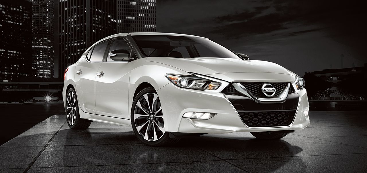 nissan maxima financing  huntington ny legend auto group