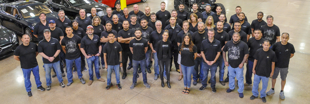 Starwood Motors Employment Dallas Automotive Careers